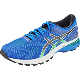 asics GT-2000 8 Schoenen Heren, electric blue/black